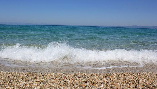 Пляж в Греции l Лечебно оздоровительные туры - Evexia