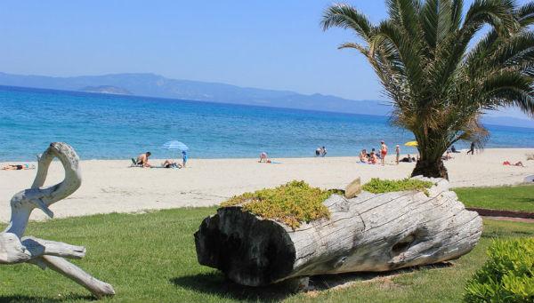 Пляж l Медицинский и оздоровительный туризм - Evexia
