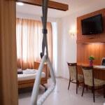 Приспособленные аппартаменты в реабилитационном центре Эвексия