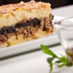 Наивкуснейшая Греческая кухня в медецинском центре Эвексия