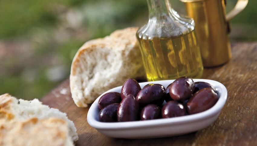 Свежие продукты от лучших поставщиков Греции l Медицинский центр в Европе