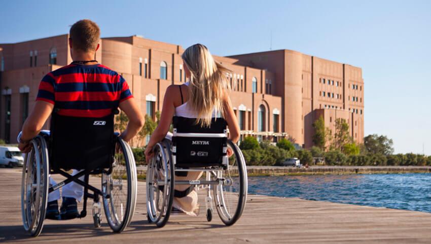 Стройте отношения в не зависимости от состояния здоровья l Медицинский реабилитационный центр в Европе