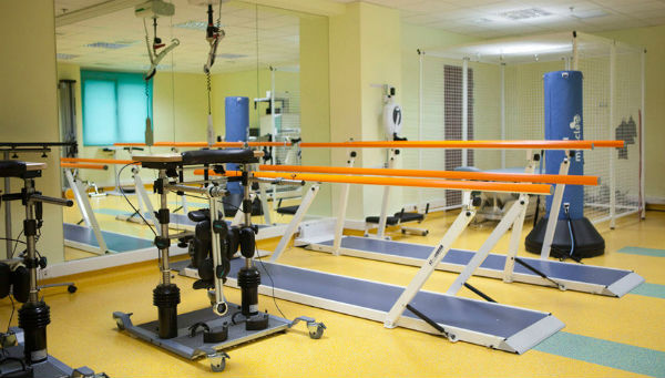 Метод терапии LSVT - Терапевтическое отделение - Evexia
