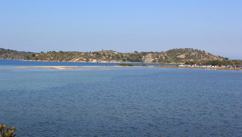 Прекрасные виды на берега Греции l Медицинский туризм в Греции