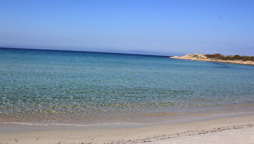 Наичистейшее море в Греции l Лечебные туры в Европе