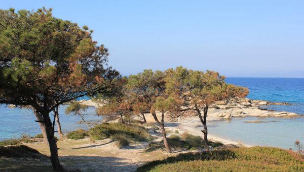 Природа Греции l Лечебно оздоровительные туры - Evexia