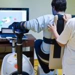 Роботизированная система востановления верхних конечностей l Центр реабилитации Эвексия