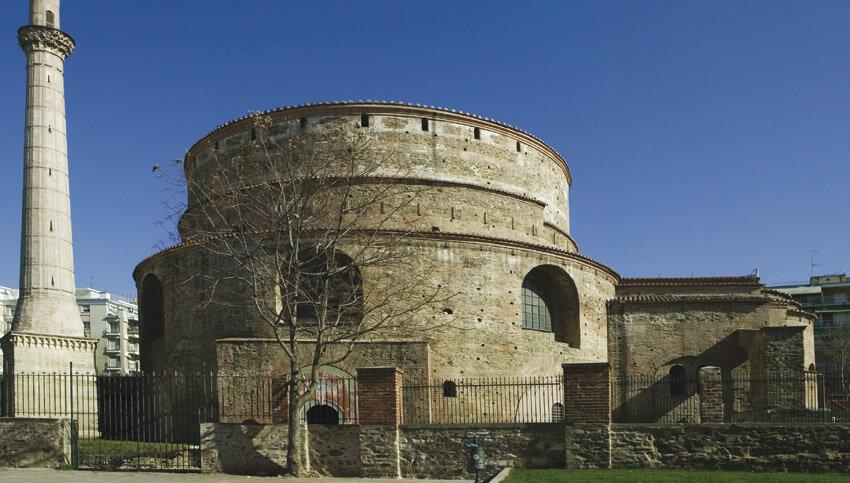 Башня - Фессалоники l Лечебно оздоровительные туры - Evexia