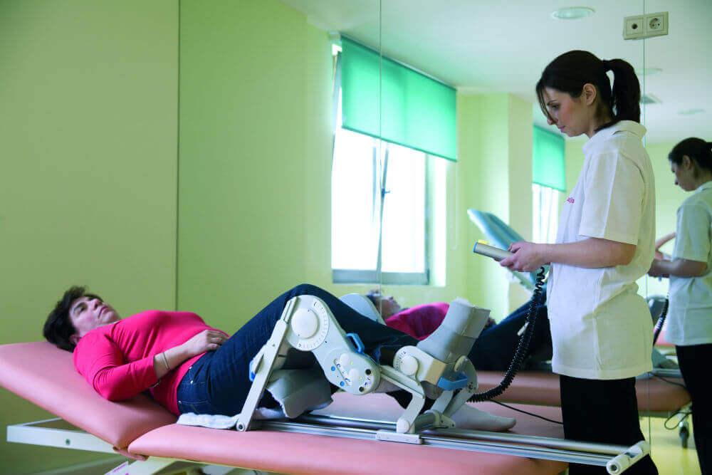 Реабилитация для взрослых