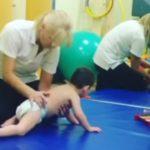 Отзыв о нашем центре от родителей маленького пациента Мухаммадика!