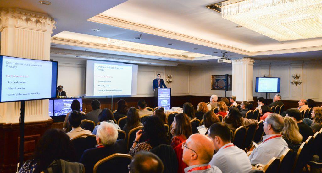 семинар Греческого общества сосудистых заболеваний головного мозга