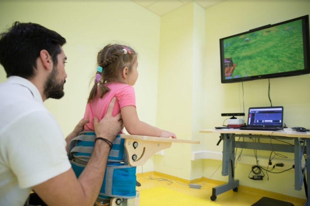 Перелом бедра реабилитация детей